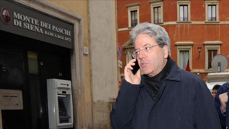 Liberado el trabajador italiano que había sido secuestrado en Libia en julio