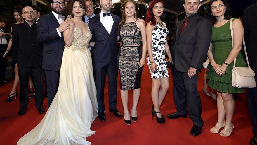 """La trata de menores hiela Cannes con la mexicana """"Las elegidas"""""""