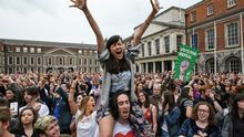 28-S: Un año más exigiendo el derecho a un aborto sin riesgos
