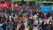 El Gobierno Chileno confirma el envío al Congreso de la reforma de educación superior