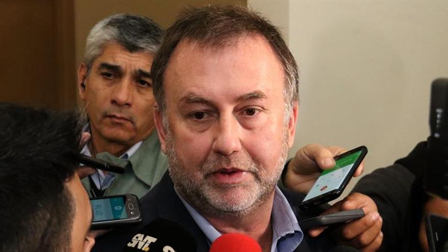 La Fiscalía y el Ministerio de Hacienda de Paraguay esperan alcanzar un acuerdo sobre el presupuesto