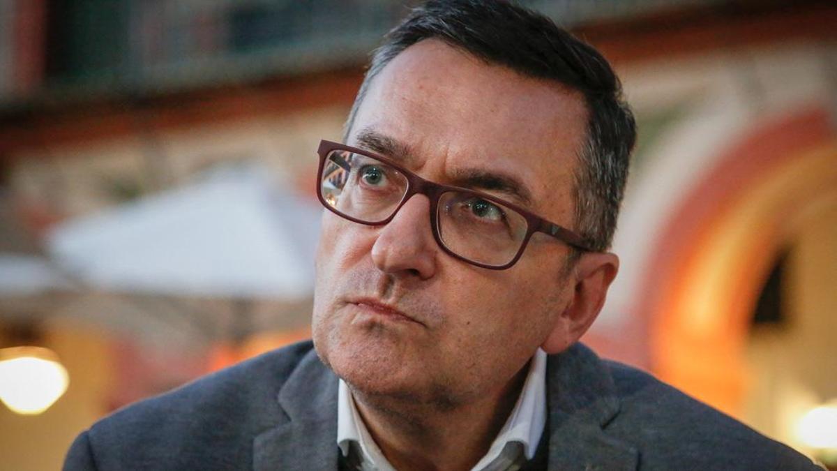 Salvador Gutierrez Solís
