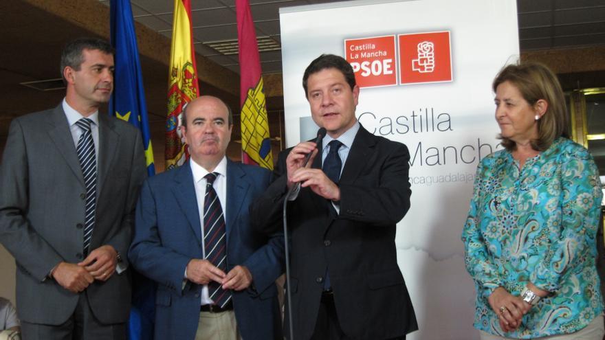 (Amp.) PSOE propondrá que CCAA que acudan al Fondo Autonómica salden las deudas que tienen con ayuntamientos