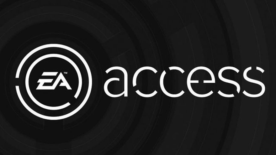 EA Acccess