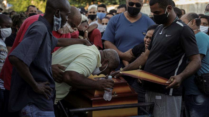 La tasa de asesinatos en Brasil cae 20% en 10 años, pero aumenta la de indígenas