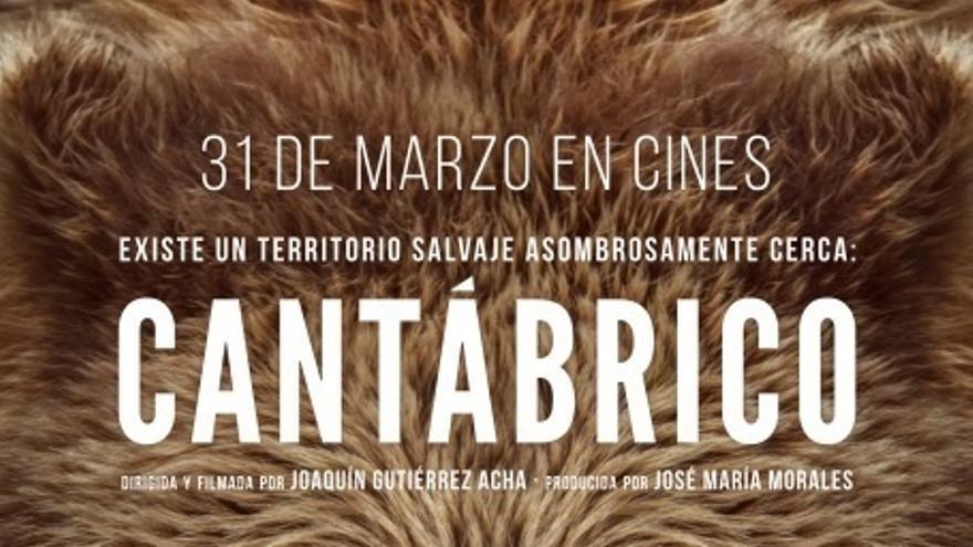 El documental 'Cantábrico', de Gutiérrez Acha, nominado a los Premios Goya 2018