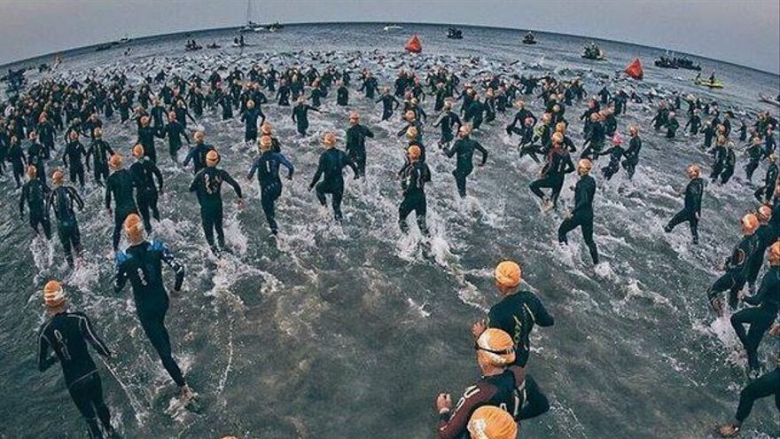 El Ironman Lanzarote de 2020 no se celebrará.