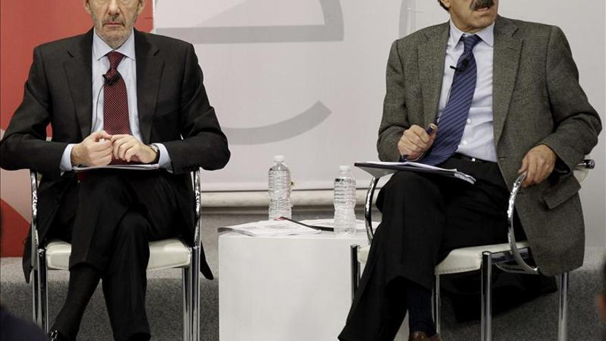 La Fundación del PSOE pagó 600.000 euros a amigos y familias, según El Mundo