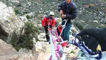 Seguridad en montaña (segunda parte)