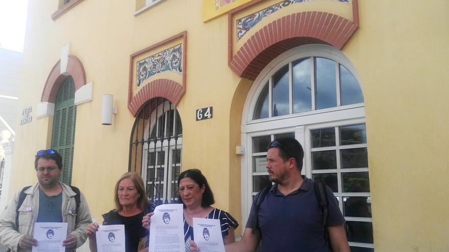 """La familia de García Caparrós pide al Gobierno un """"cambio de sensibilidad"""" para facilitar toda la documentación"""