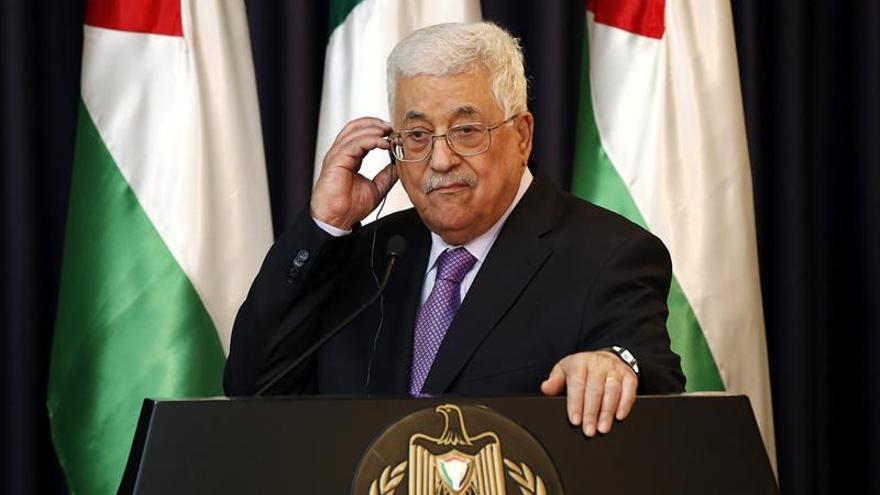 Palestina espera que la Administración de EE.UU. mantenga la línea histórica