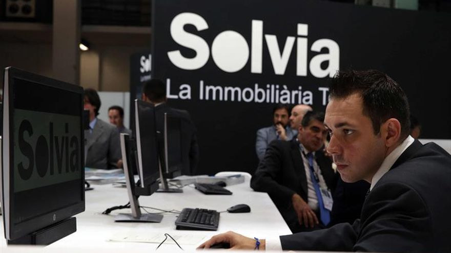 Solvia vende tres hospitales alquilados por Quirón por unos 200 millones