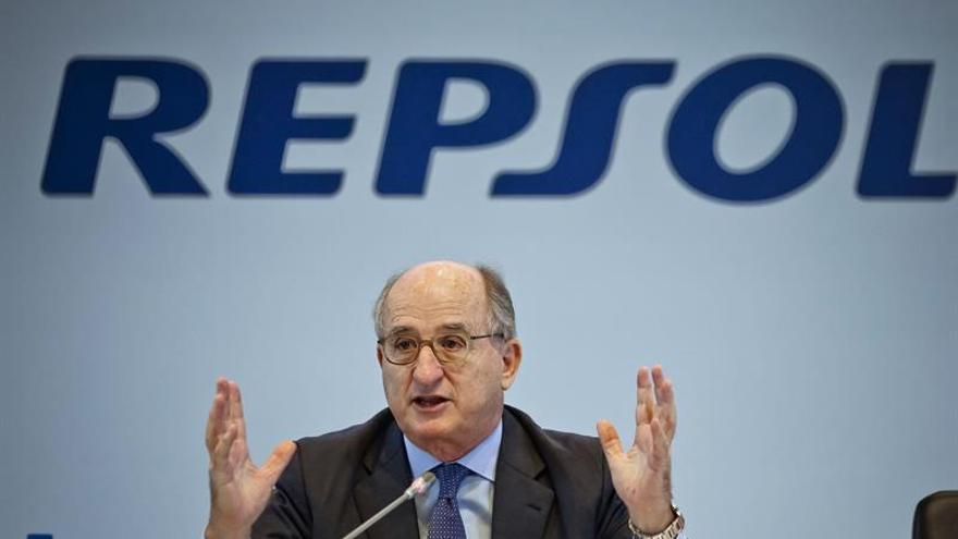 Repsol vende al fondo CVC su 20 % en Gas Natural por 3.816 millones