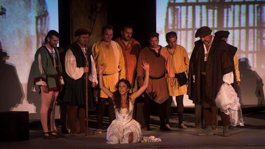 El grito de justicia de Fuenteovejuna se convertirá en ópera a sus 400 años