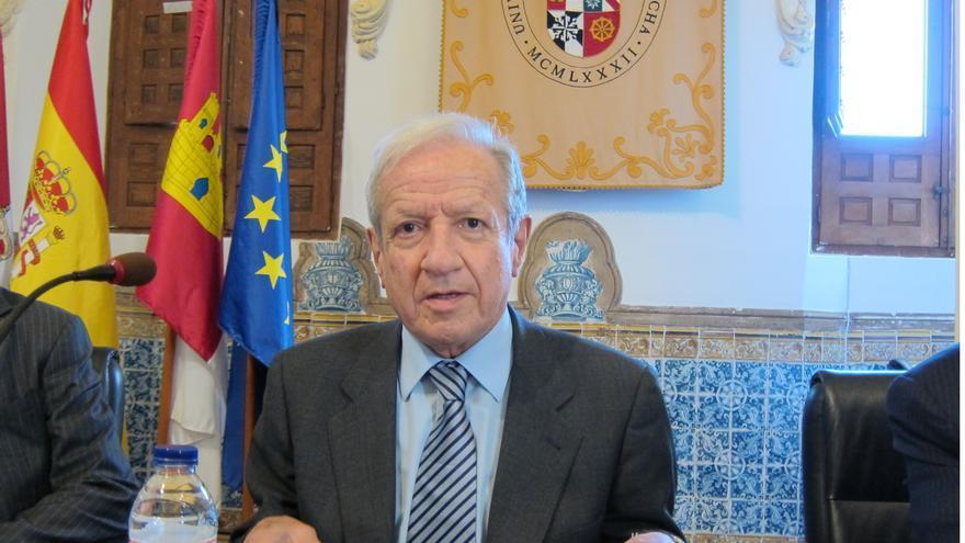 El presidente del TC dice que no se pueden comparar las manifestaciones de hoy con el golpe de Estado del 23-F