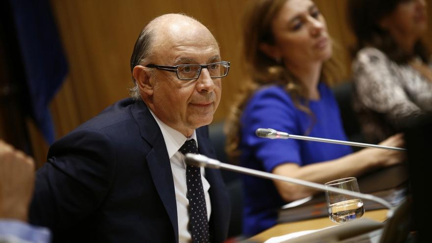 La Región de Murcia, la quinta comunidad que más dinero recibirá del FLA en 2014 / EUROPA PRESS