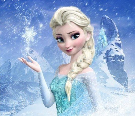 Navidad de cuento en Telecinco con el estreno de 'Frozen', 'Oz' y m�s t�tulos