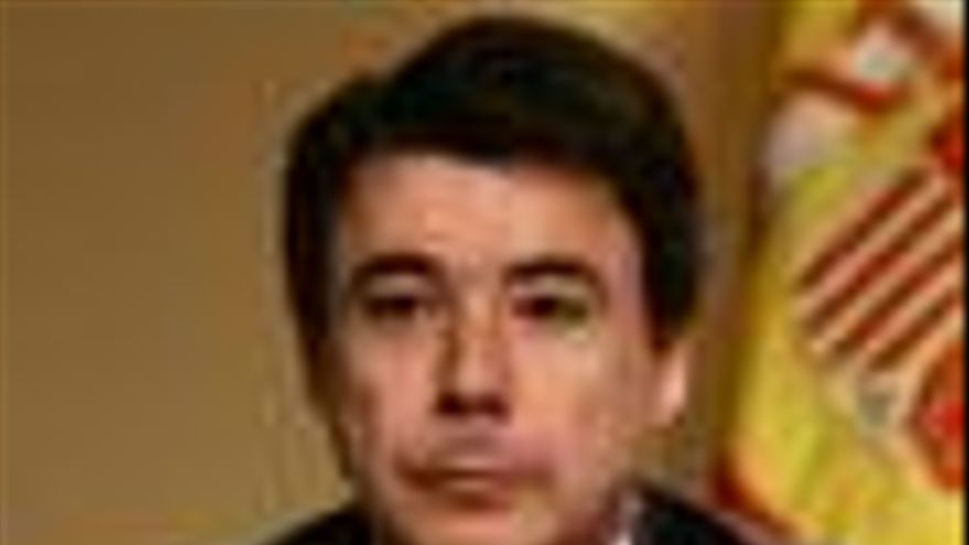 RDP de Ignacio González