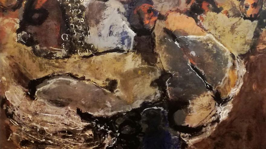 'De Icerse a Cosmoarte' (1965)