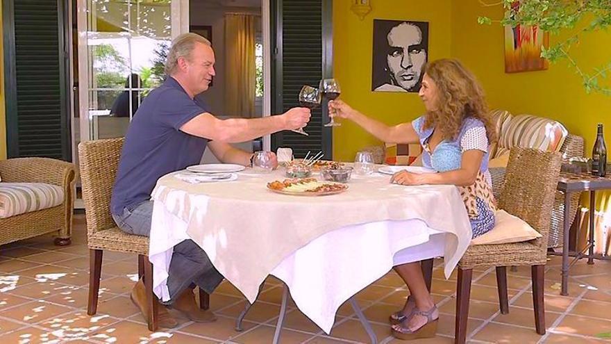 Lolita desvela que cobró por ir al programa de Bertin en TVE