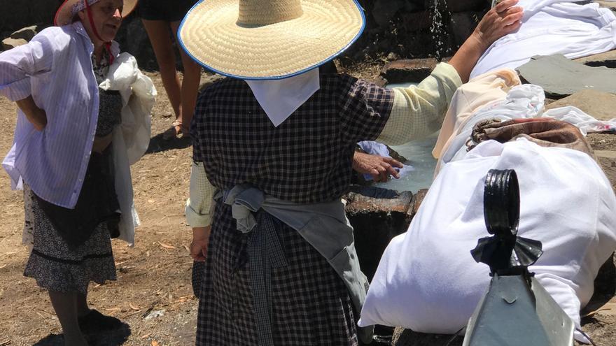 Día de las Tradiciones en Chirche