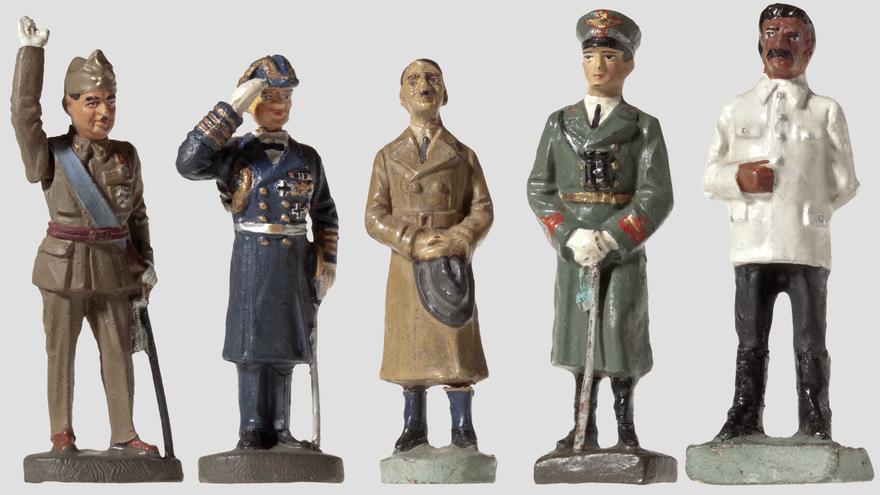 Nazi models