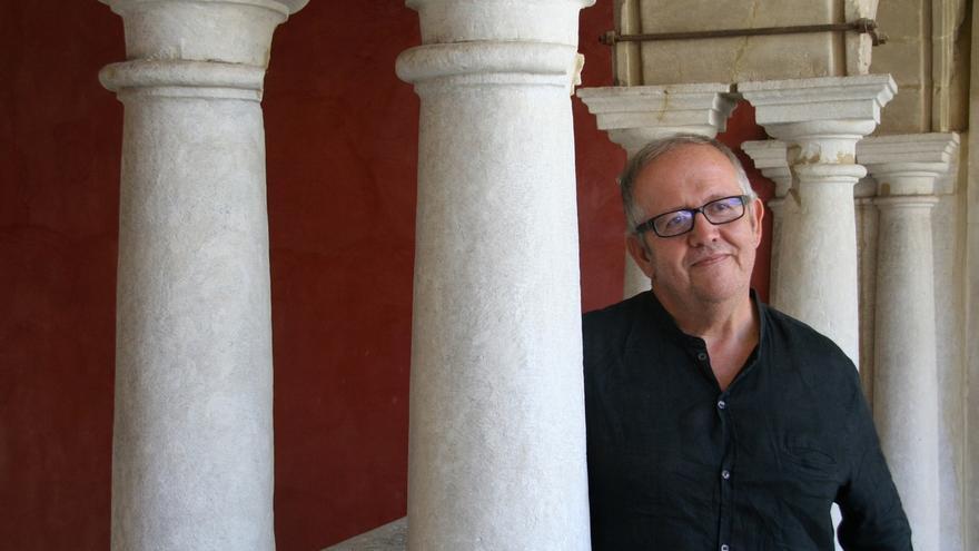 La Junta rescinde el contrato a Juan José Téllez como director del CAL