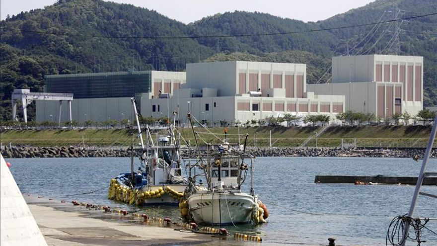 La primera nuclear nipona que será reactivada supera último test de seguridad
