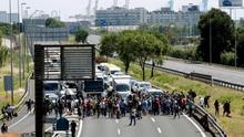 Los sindicatos afirman que plantarán cara al cierre y anuncian movilizaciones