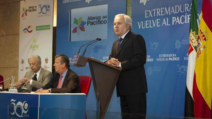 El exministro peruano Eguiguren Praeli, nuevo presidente de la CIDH