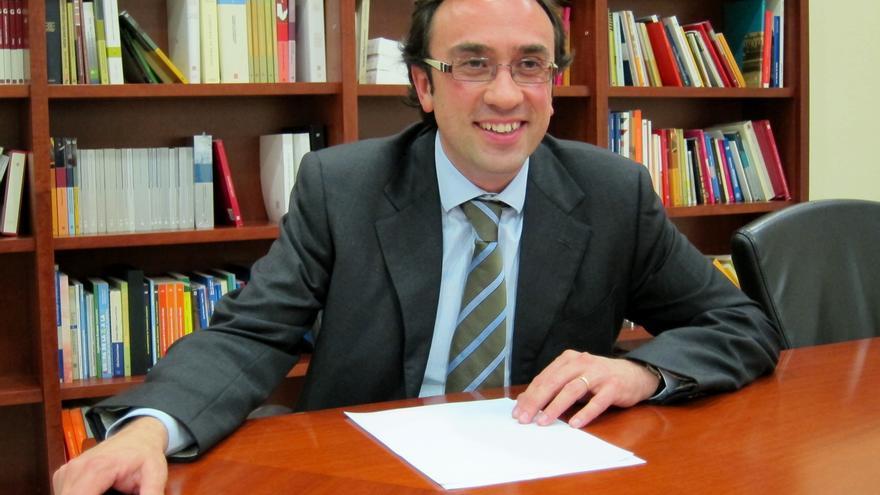 """Josep Rull (CDC) asegura que Cataluña """"no es viable"""" como autonomía española"""