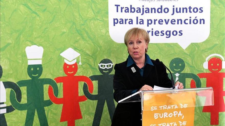 La excesiva carga de trabajo, principal causa de estrés para los españoles