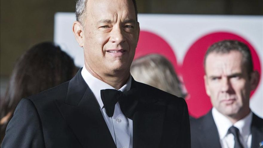 Tom Hanks publicará una colección de cuentos basados en máquinas de escribir