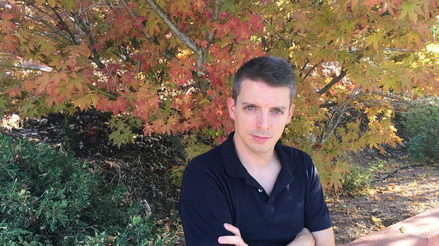 El experto en energía Pedro Fresco.
