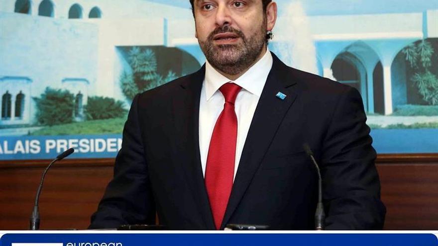 """El Líbano estrena un Gobierno de """"unión nacional"""" para acabar dos años de vacío"""