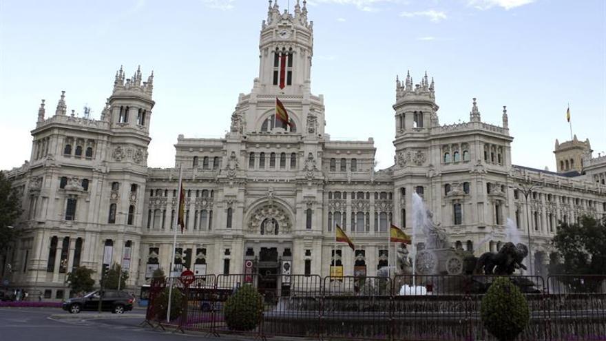 El Ayuntamiento recibe 20,3 millones de euros del Real Madrid