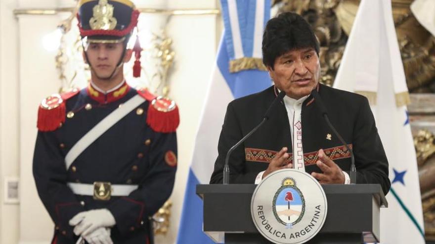 Argentina y Bolivia avanzan en cooperación bilateral en energía y tecnología
