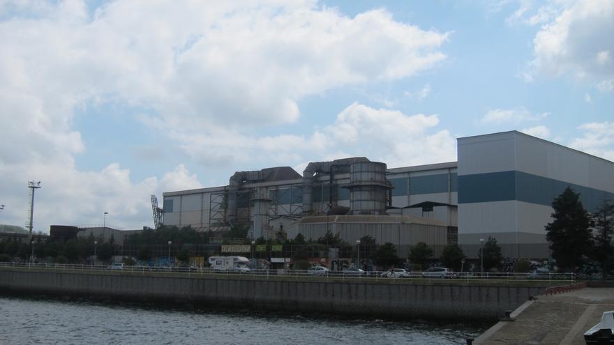 Gobierno vasco se reúne nuevamente con Arcelor para abordar temas industriales, a la espera de garantías de continuidad