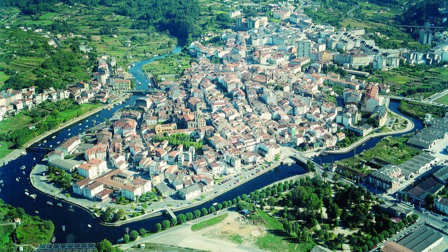 Betanzos, la 'magic town' gallega