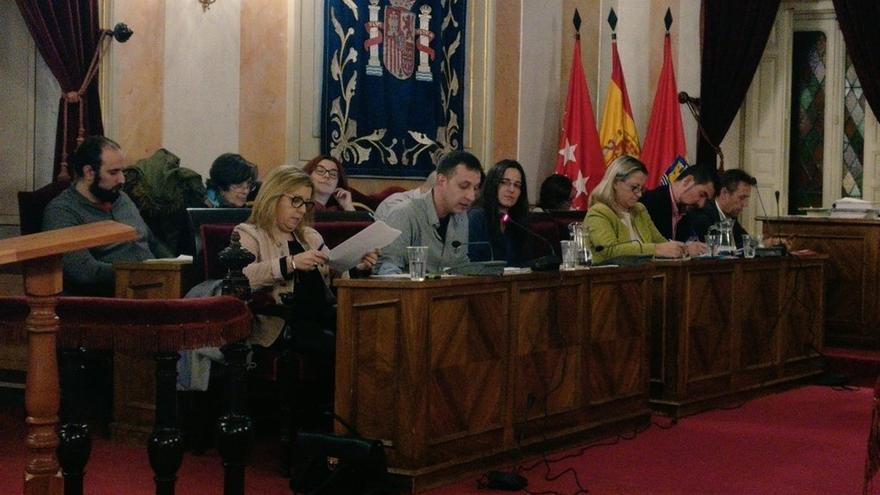 Podemos se desvincula de Somos Alcalá y suspende de militancia a los ediles investigados por Fiscalía