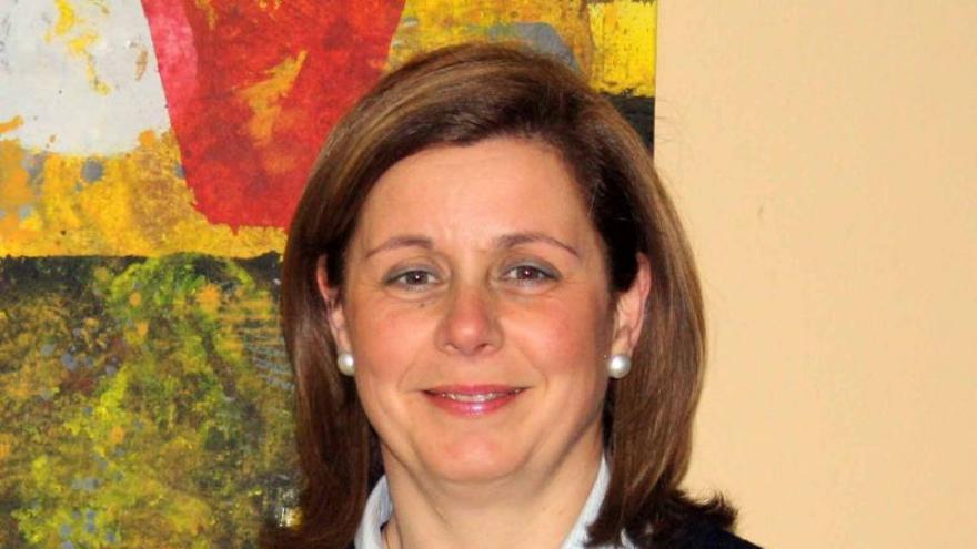 Magdalena Carmona López / Ayuntamiento de Calamonte