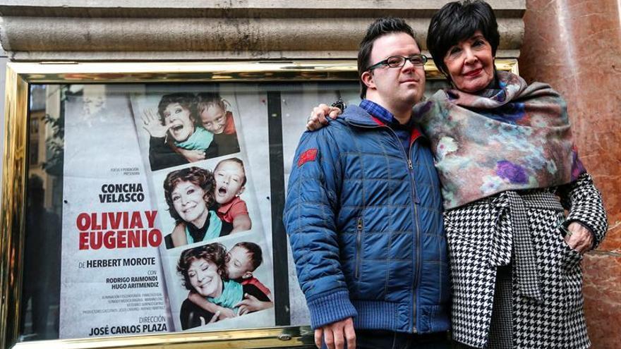 El teatro y la música sumaron el 81 % de la oferta en la Red Española de Teatros