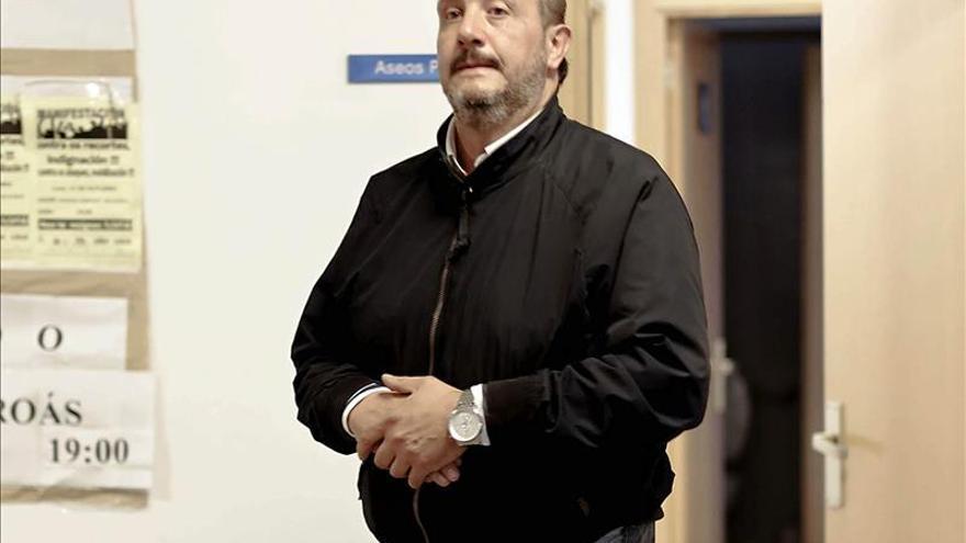 El fiscal solicita 24 años de cárcel para Dorribo en la Operación Campeón