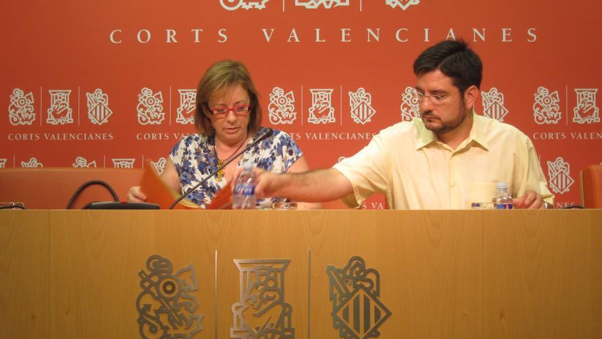 EUPV pide la dimisión de Fabra por el cierre de la sociedad pública
