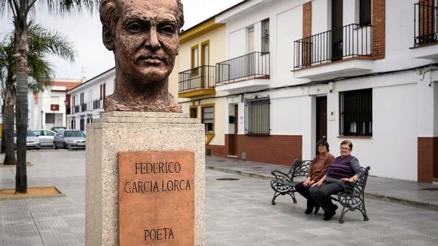 Equipo de investigadores creen que han encontrado la fosa de Lorca y que fue exhumado