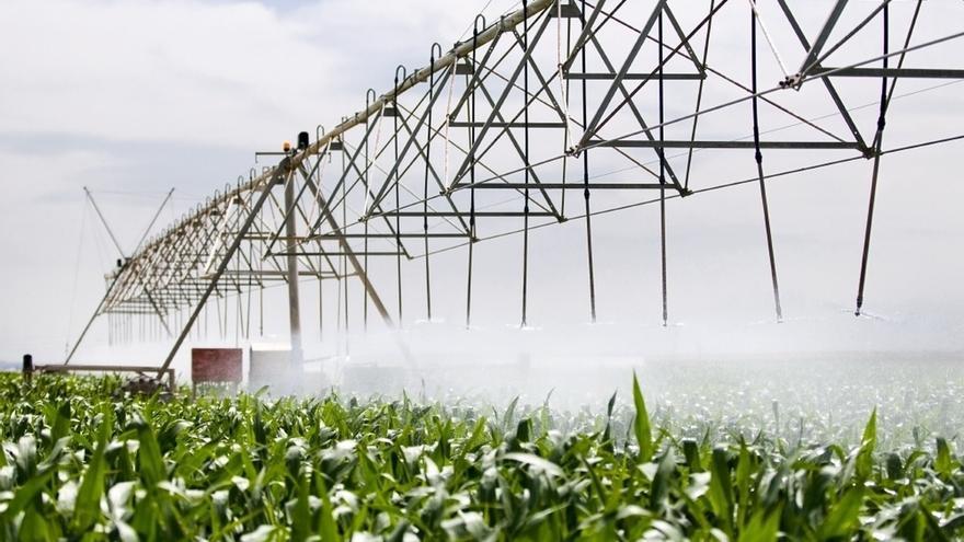 La Diputación destina 865.000 euros a los agricultores alaveses para que modernicen sus regadíos