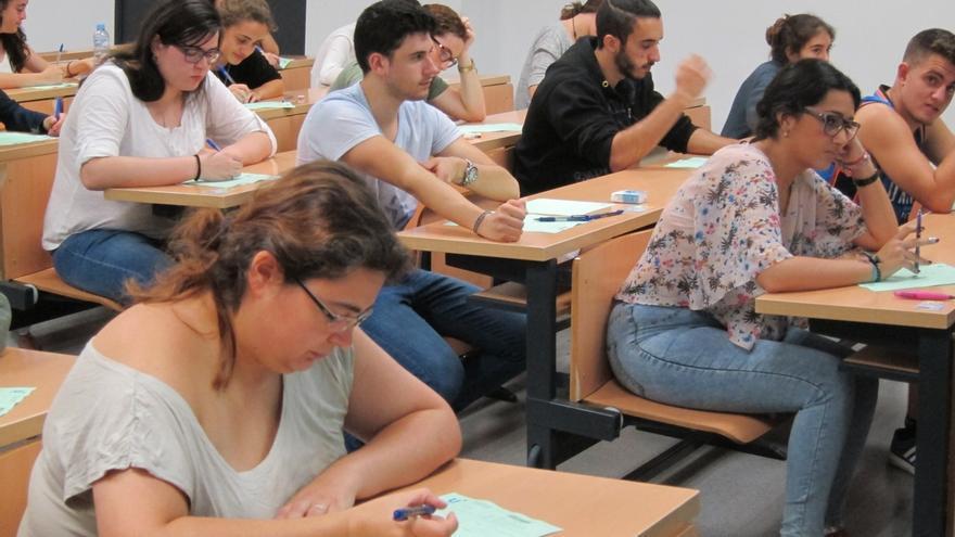Educación convoca las oposiciones para 178 plazas en Secundaria