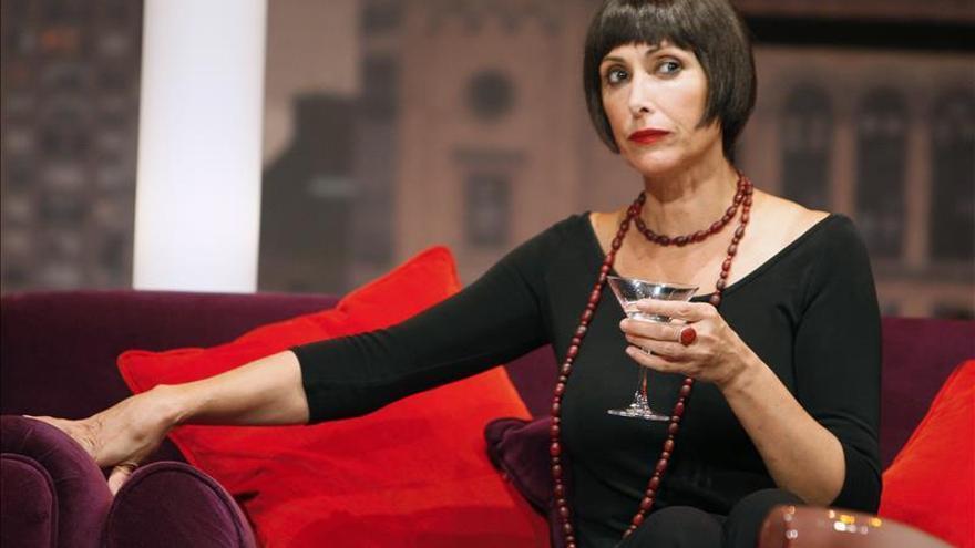 """María Barranco decide volver a escena con la comedia """"Cancún"""", de Jordi Galcerán"""