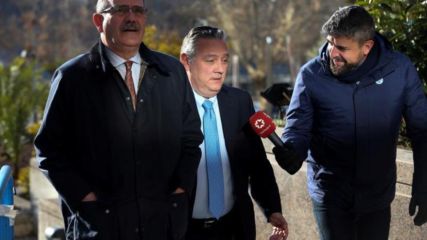 """Alfredo Prada dice que sufrió un """"daño familiar enorme"""" al haber sido espiado"""