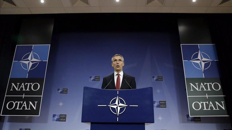 La OTAN planea extender su presencia en Afganistán después de misión actual